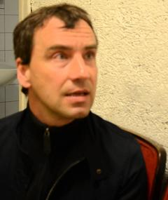 Photo of Helmut Köpping