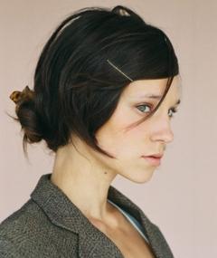 Photo of Sabine Timoteo