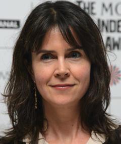 Photo of Liza Marshall