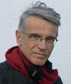 Photo of Bernard Émond