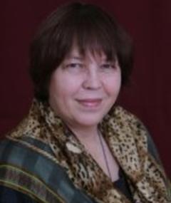 Photo of Lyudmila Razumova