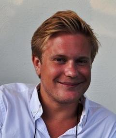 Photo of Max Hallén