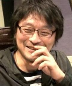 Jin Aketagawa adlı kişinin fotoğrafı