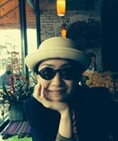 Photo of Ayako Kawano