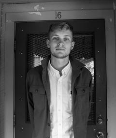 Photo of Luke Lorentzen