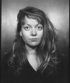 Photo of Mathilde Chavanne