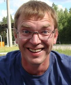 Photo of Andrey Tolstik