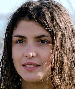 Photo of Khrystyna Deilyk