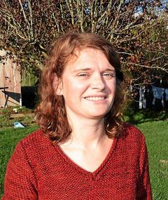 Gambar Sylvie Plunian