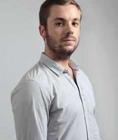 Photo of Valentin Hadjadj