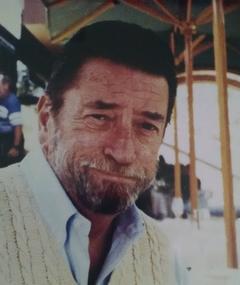 Photo of Donald E. Stewart