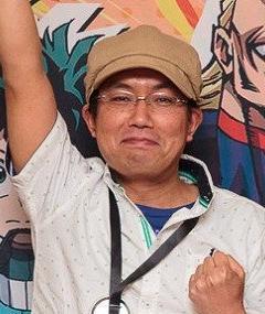 Photo of Kenji Nagasaki