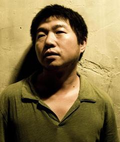 Photo of Wang Bing