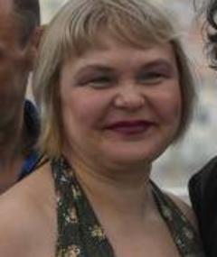 Photo of Svetlana Kolesova