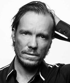Photo of Matti Boustedt
