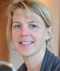 Photo of Petra Jönsson