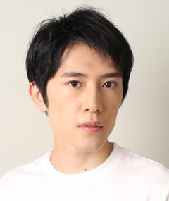 Photo of Kazuaki Nagaya