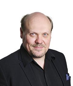 Foto di Hannu-Pekka Björkman