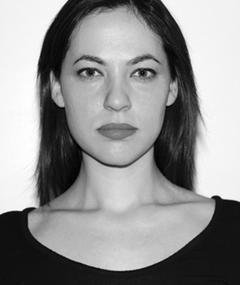 Photo of Caroline Monnet
