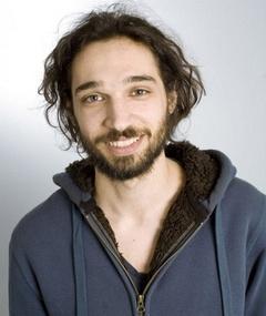 Photo of Nicolás Pereda