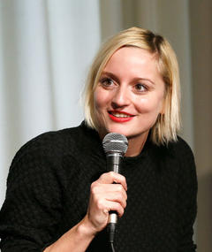 Photo of Josefine Götze