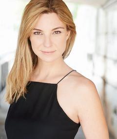 Photo of Krista Bridges