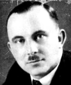 Photo of Jack Beaver