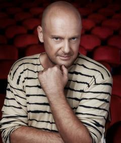 Photo of Peter Musevski