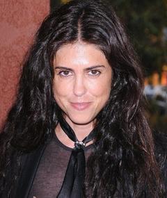 Photo of Francesca Gregorini