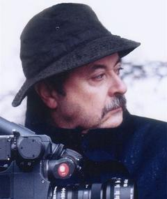 Photo of Bernard Favre