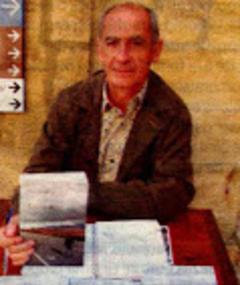 Photo of Jean-Claude Delayre