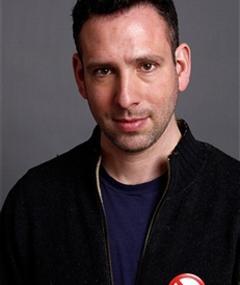Photo of Justin Schein