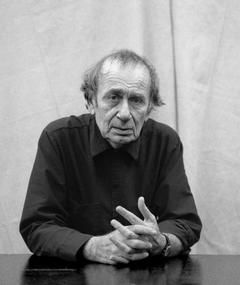 Photo of Vito Acconci
