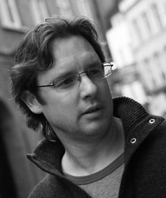 Photo of Mark Hartley