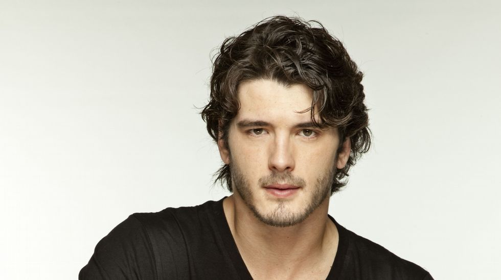 Yon Gonzalez Movies Bio And Lists On Mubi La carrera del actor guipuzcoano yon gonzález se ha consolidado en televisión, medio en el que ha hecho de protagonista en muchas ocasiones. yon gonzalez movies bio and lists on