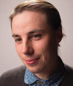 Photo of Steven Rubinstein Malamud