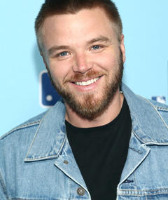 Photo of Brett Davern