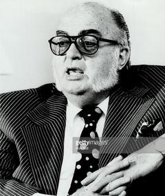 Photo of Ely A. Landau