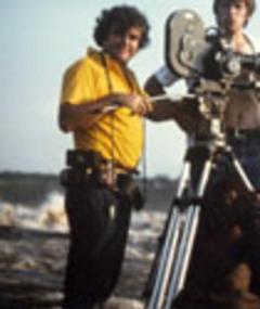Photo of Lionel Legros