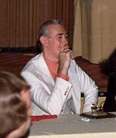 Photo of Gil Kane
