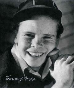 Photo of Tommy Bupp