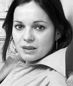 Photo of Anne-Lise Gabold