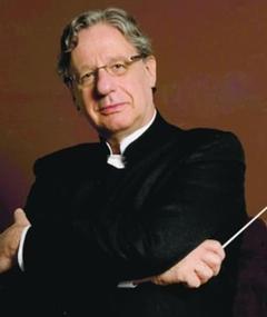 Photo of John Neschling