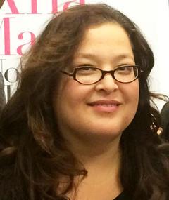 Photo of Georgina Riedel