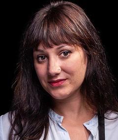 Photo of Mandy Hoffman
