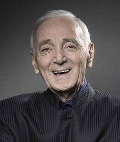 Photo of Charles Aznavour