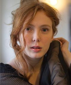 Photo of Daphné Baiwir