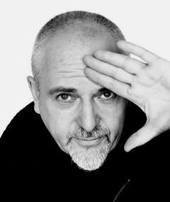 Foto af Peter Gabriel