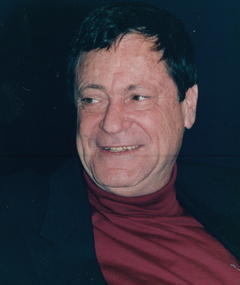 Photo of Oded Teomi