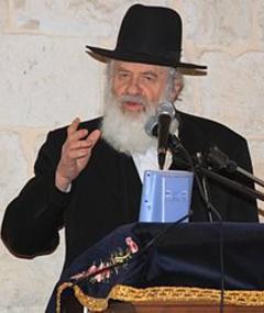 Photo of Uri Zohar